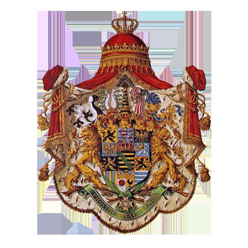 Wappen-Sachsen